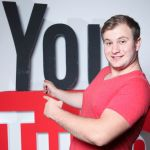 Despre vlogging si antreprenoriat in fitness si nutritie cu Vlad Coste