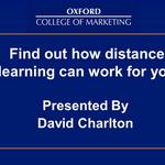 Webinar gratuit: Afla cum functioneaza cursurile la distanta