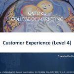Webinar informativ: Certificatul in Marketing Profesional. Nivelul 4