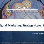 Webinar informativ: Diploma in Marketing Profesional. Nivelul 6