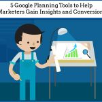 Webinar gratuit: Google Planning Tools
