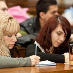 Cursuri intensive cu tutori din Marea Britanie