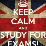 Cum te pregatesti pentru examenul de marketing strategic?